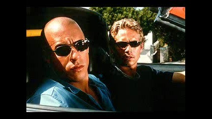 Benny Cassette - Watch Your Back (fast and Furious 1 Soundtrack)