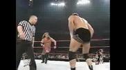 Wwe Raw Test Vs Chris Jericho