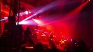 Children Of Bodom - Зала Универсиада - София, България - 19.04.2011 - The Ugly World Tour