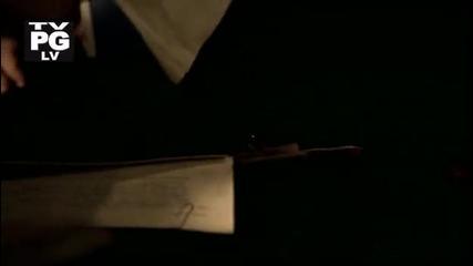 Хранилище 13 - Сезон 1, Епизод 9 (2/2)