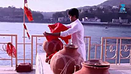 Мистична Любов Епизод 012 Акшай Мхатре И Шийн Дас ♥ Нарен X Пуджа ♥ ( Индийски Дублаж)