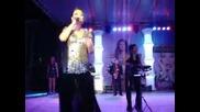 """Ивана - Обяснения не давам """"национално турне - Надуйте музиката - 2012"""""""