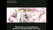 Bg Subs - Avril Lavigne - Innocence