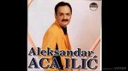 Aleksandar Aca Ilic - Dve barabe - (audio) - 1998 Grand Production