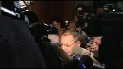 Прокуратурата ще посика депутатския имунитет на С. Станишев