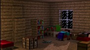 Minecraft Zombita na Koleda