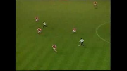 Кратко Клипче За Manchester United