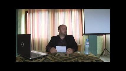 Странете от 7-те смъртни грях - Ахмед Абдуррахм - 2