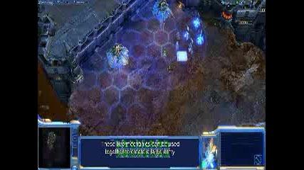 Starcraft 2 Play
