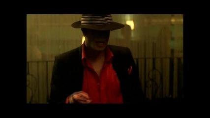 Michael Jackson - You Rock My World Hq
