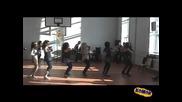 Ден на земята 1ви танц