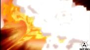 Madara Uchiha Edo - Power of Uchihas