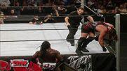 Rob Van Dam vs. King Booker – Extreme Rules Match: ECW, Sept. 19, 2006 (Full Match)