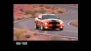 2008 Shelby Gt500 Super Snake.avi