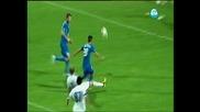 """""""Левски"""" """"спука"""" топката за 0:0 срещу казахстански анонимници"""