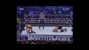 Част 1/2 - The Undertaker vs. Triple H - No Holds Barred, Wwe Wrestlemania 27