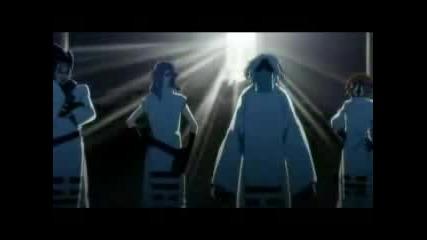 Naruto Shuppuden Movie Amv Path