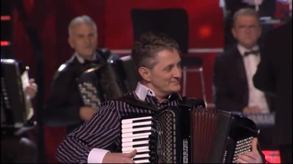 Aca Ilic - Prazna soba - Grand Show - (TV Prva 21.04.2015.)