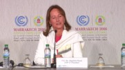 Morocco: Segolene Royal officially launches COP22 in Marrakesh