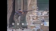 Иран подкрепя прекратяването на бойните действия в Сирия
