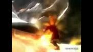 God Of War The End Begins