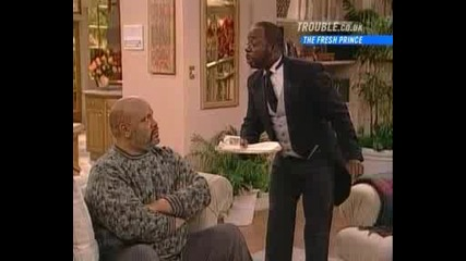 The Fresh Prince Of Bel - Air s6e22