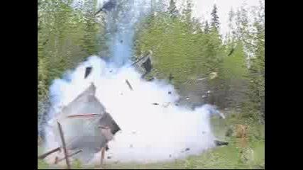 Тръбна бомба 2
