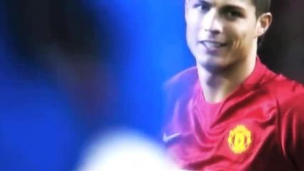незабравими моменти за Cristiano Ronaldo с екипа на Manchester невероятно видео