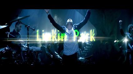Linkin Park - Across The Line + Lyric [new Song 2010] Hq