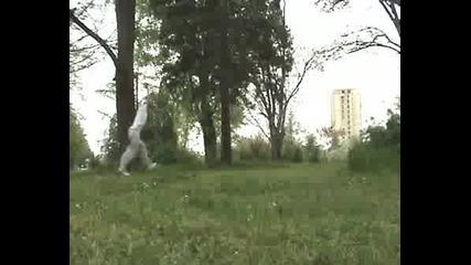 Small Street Stunts April 08