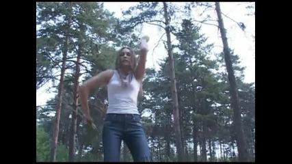 танц със саби