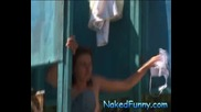 Голи И Смешни - Скрита Камера Лудия Номер ( Супер Качество )