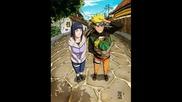 Наруто и Хината - Любов