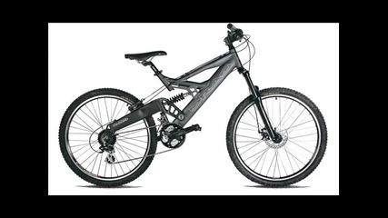 Drag Bicycles