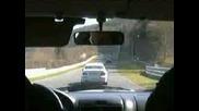 Subaru Impreza Gt Turbo Vs Bmw M5 (E39)