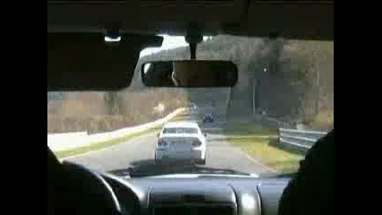Subaru Impreza Gt Turbo Vs Bmw M5 (E39)