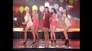 Milica Pavlovic - Dve po dve - Ami G Show - (TV Pink 2014)