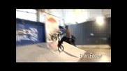 Red Bull Down amp Dirty - Bmx street competition