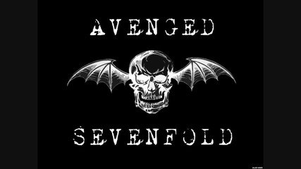 Avenged Sevenfold - Afterlife (bass Track)