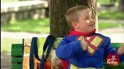 Детето, което има суперсила - скрита камера - Смях