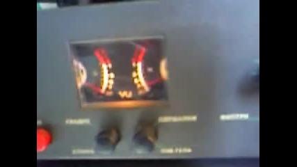 Студио 2 (черния рицар) Hi-fi 2 по 40 вата