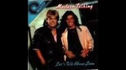 Modern Talking - Let`s Talk About Love
