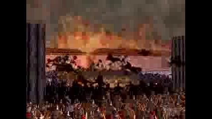 Рим - Тотална Война - Трейлър