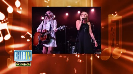 Miranda Lambert's First Post Divorce Performance