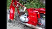 Балкан 250 М2 1962г