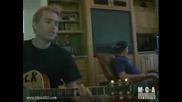 Tom Delonge И Mark Hoppus От Blink 182