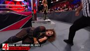 Top 10 Raw moments: WWE Top 10, Sept. 20, 2021