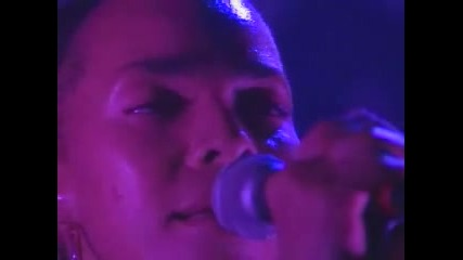 Tricky - Overcome (live Montreux 2001)