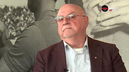 Баждеков: Оптимист съм за Левски, но не бива да се самозаблуждаваме