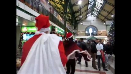 Коледа в Мания